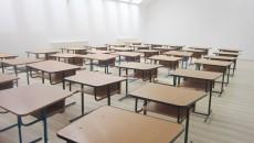 Noile săli de clasă de la mansardă au fost recepționate, dar elevii le vor utiliza  abia din toamnă