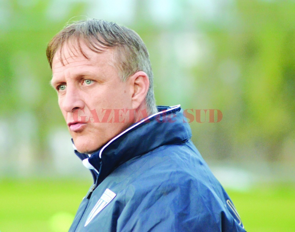 Săndoi revine în Liga I (foto: Alexandru Vîrtosu)