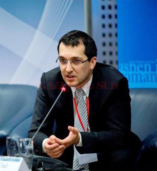 Vlad Voiculescu, ministrul sănătății (FOTO: digi24.ro)