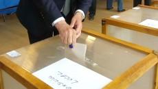 Rezultatul alegerilor, validat oficial de BEJ (Foto: Eugen Măruţă)
