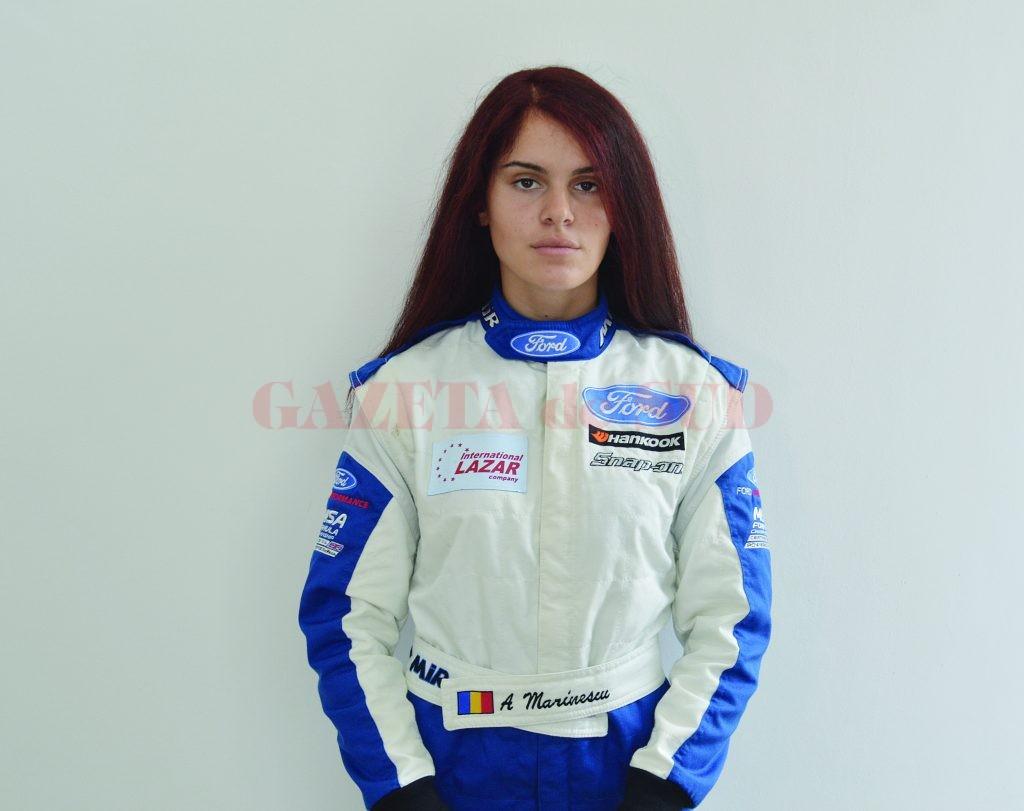 Alexandra Marinescu bet