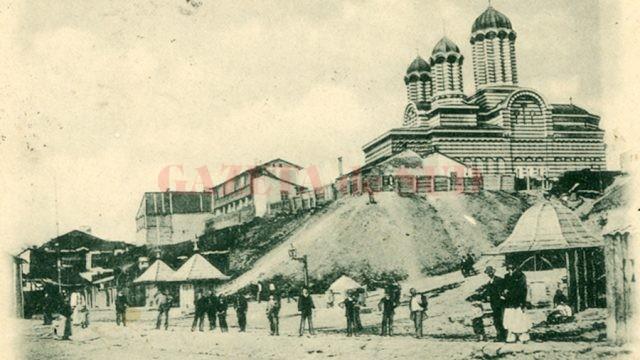 Craiova de altădată, o eternă și fascinantă poveste (Foto: Arhiva GdS)