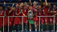 Lusitanii au reuşit să-şi adjudece trofeul CE (foto: uefa.com)