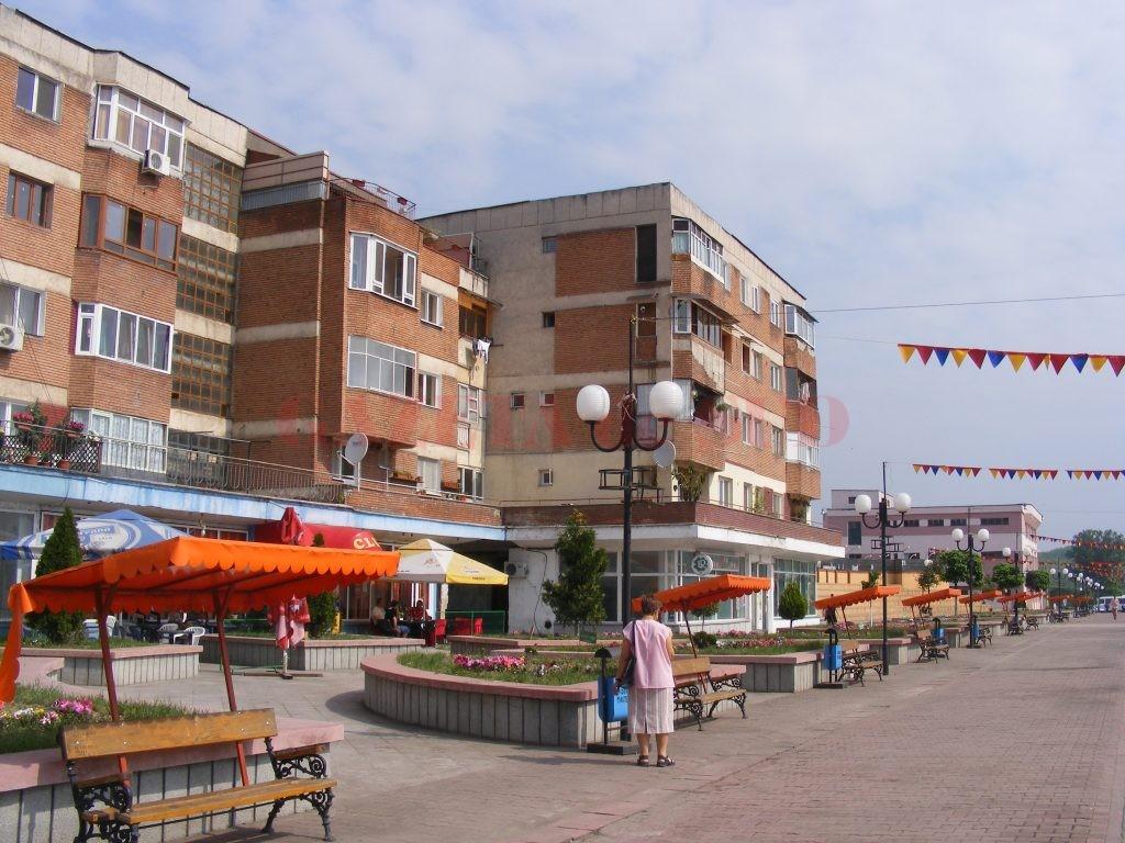 Rovinari, printre primele oraşe din ţară cu internet gratis