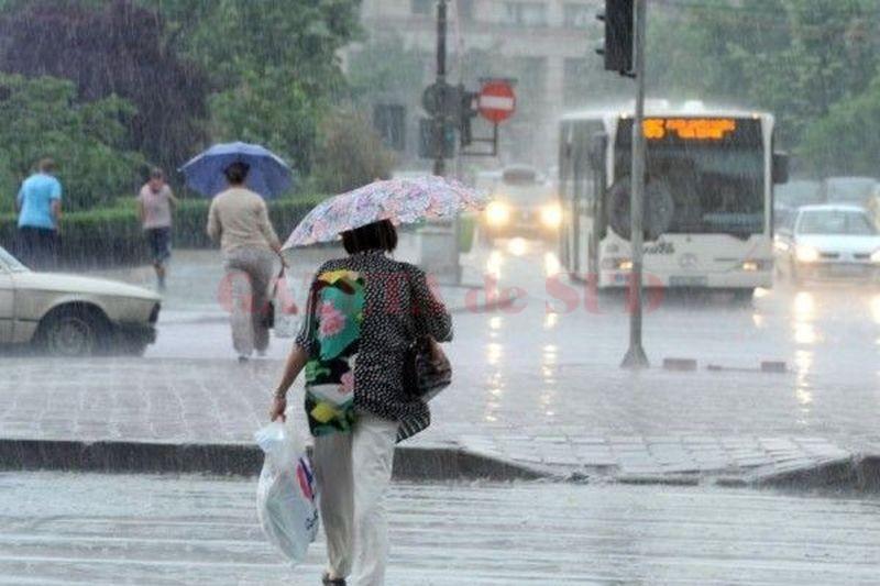 Vreme-capricioasă-săptămâna-viitoare.-Când-vin-ploile-şi-scad-temperaturile