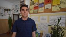 """Alin Gabriel Dița, absolventul Școlii gimnaziale """"Alexandru Macedonski"""" din Craiova, a obținut media 10 la evaluarea națională"""