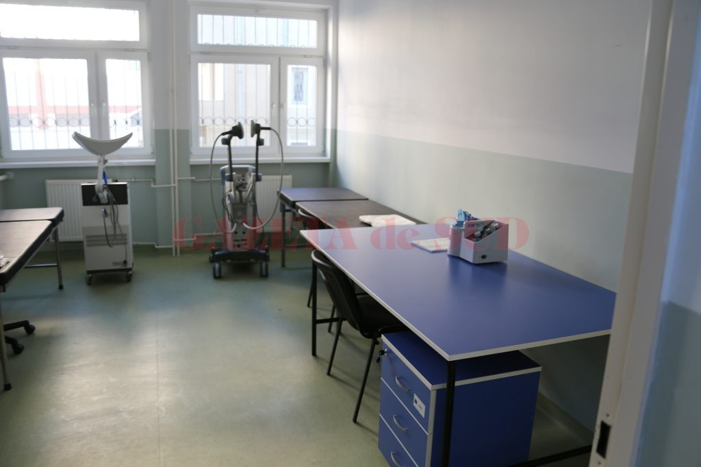 Ambulatoriul Spitalului Judeţean