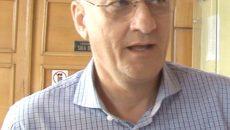 Daniel Antonie, şeful Diviziei Miniere din CEO (Foto: tv sud)
