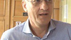 Daniel Antonie, directorul Diviziei Miniere, din cadrul Complexului Energetic Oltenia (FOTO: tv sud)