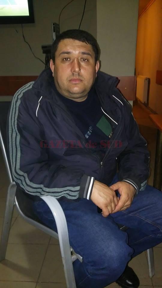 Ion Gabriel Bîldea lucra ca electrician