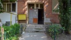 În blocul I40, încadrat inițial în zona unitară de încălzire, s-au primit aprobări ilegale de debranșare (Foto: Bogdan Grosu)