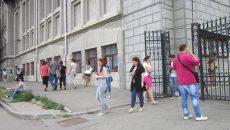 241 de cadre didactice s-au înscris anul acesta pentru susținerea examenului național de definitivat (Foto: Arhiva GdS)