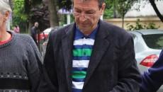 Vasile Zosim, consilier parlamentar