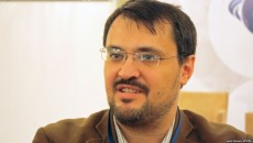 Cristian Ghinea, ministrul fondurilor europene (foto: www.romaniatv.net)