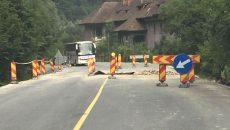 CNADNR va prelungi restricţiile în Defileul Jiului (Foto: Eugen Măruţă)