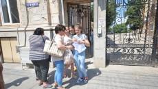 3.709 elevi din județul Dolj au susținut, ieri, prima probă scrisă a bacalaureatului, la limba și literatura română (Foto: Traian Mitrache)