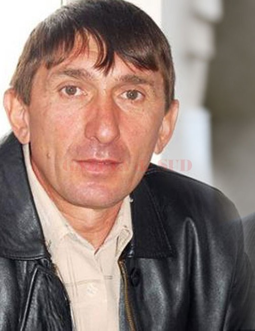 Ion Ianăși, edilul comunei gorjene Vladimir