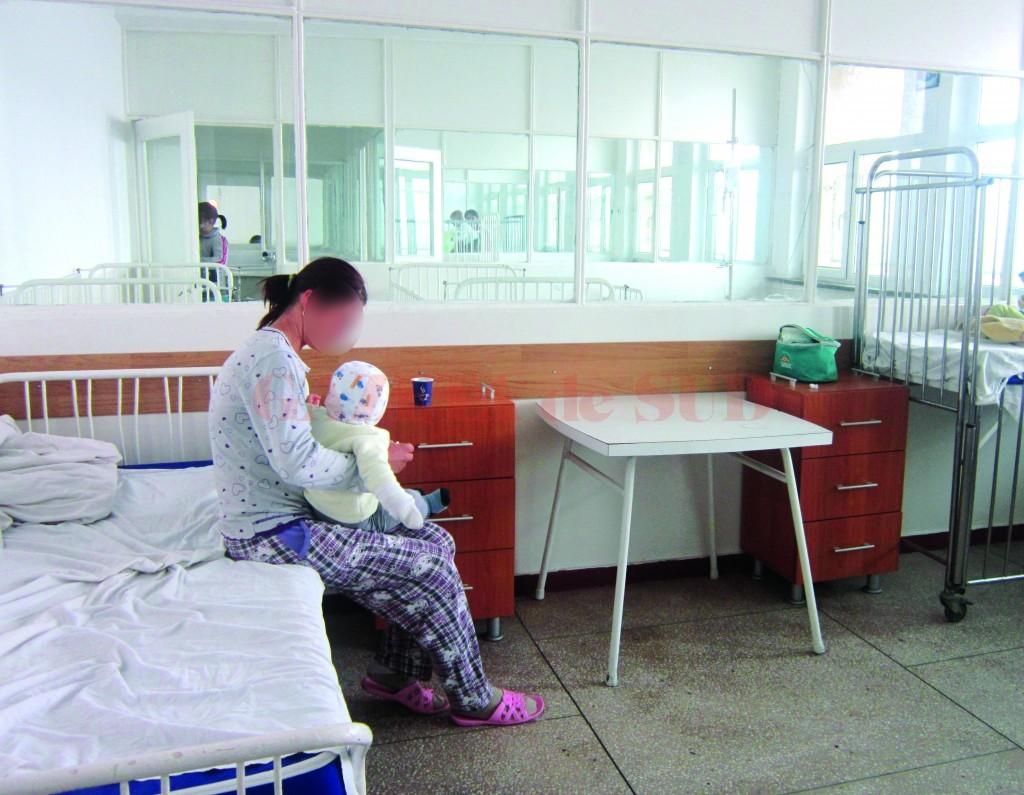 Peste 4.000 de copii din România suferă de diabet (Foto: arhiva GdS)
