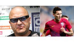 Mititelu este acuzat de procurorii DNA că l-a vândut pe Mihai Costea la Steaua București deși jucătorul era sub sechestrul Fiscului