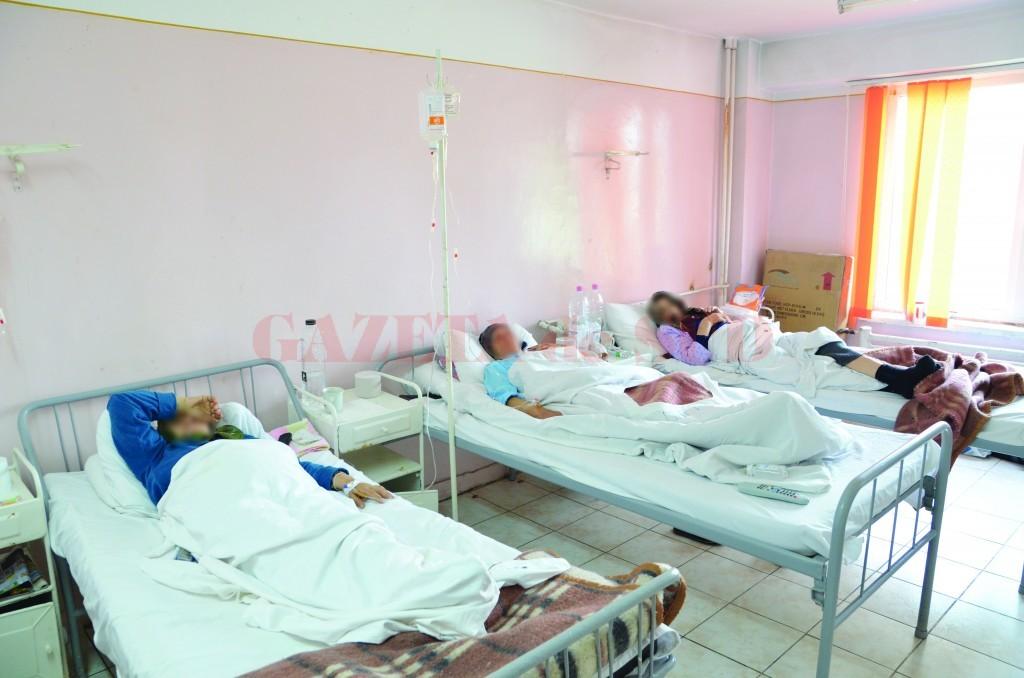 Infrastructura medicală privată acoperă 75% din totalitatea unităţilor medicale din România (Foto: arhiva GdS)