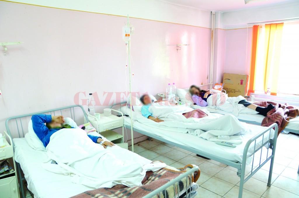 600.000 de români suferă de hepatită C, situând țara noastră pe un nedorit loc întâi în Europa (Foto: arhiva GdS)