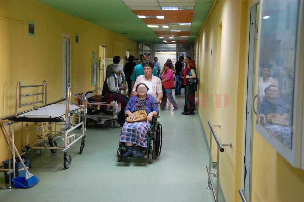 Pacienții cu boli autoimune sunt diagnosticați târziu și au acces limitat la tratament (Foto: Arhiva GdS)