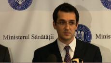 Vlad Voiculescu, ministrul sănătății (Foto: medicalnet.ro)
