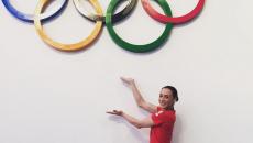 Gimnasta Cătălina Ponor debutează astăzi la Rio
