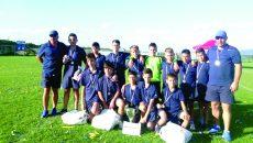 Echipa Pro Junior Craiova a obținut medalie de argint la puternicul turneu din Ardeal
