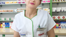 Farmacist Diriginte Ioana BÂLDEA