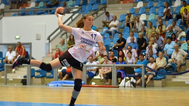 Alexandra Andrei