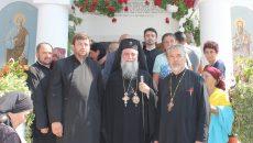 Resfintirea Bisericii din localitatea Fratila