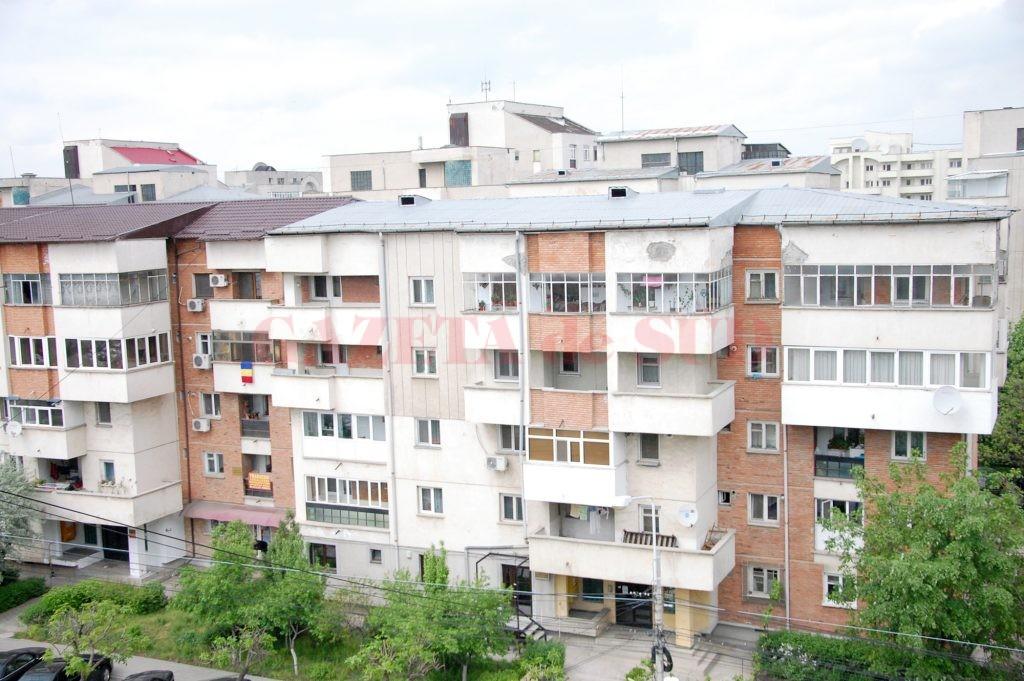 Puține locuințe au fost date în plată băncilor. Cine a avut probleme cu creditul a apelat deja la Legea dării în plată, estimează specialiștii (FOTO: arhiva GdS)