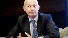 Fostul viceguvernator BNR, Bogdan Olteanu (FOTO: bucurestifm.ro)