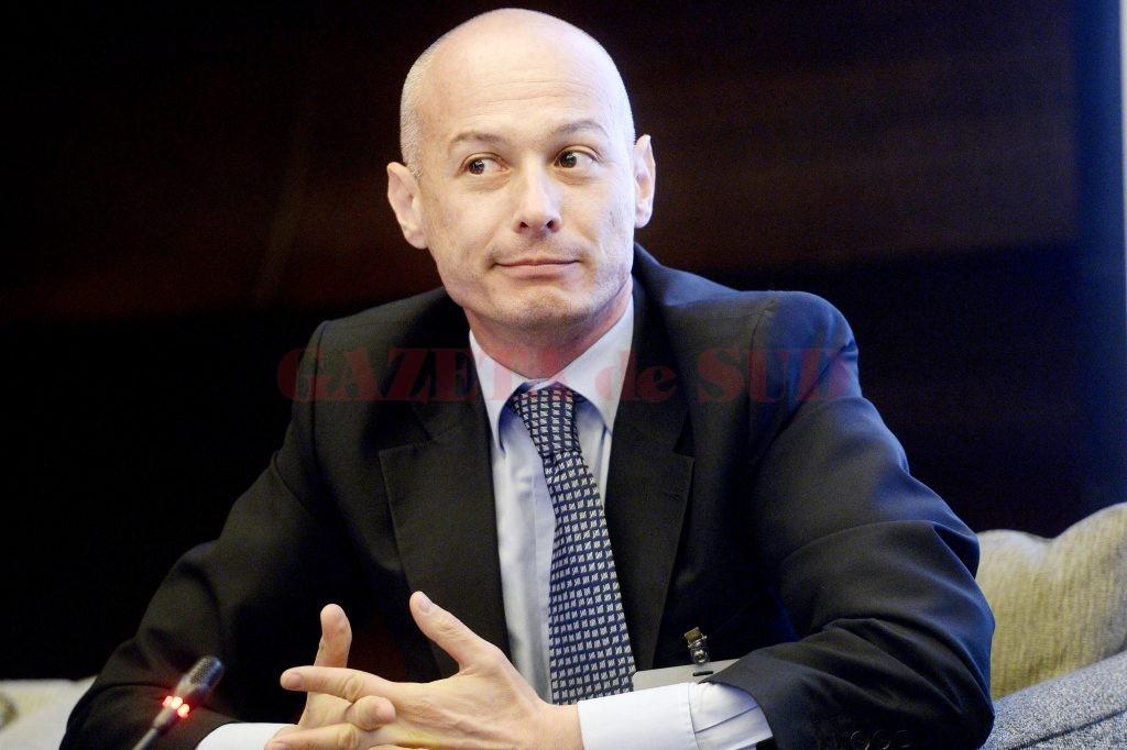 DNA l-a acuzat pe Bogdan Olteanu de trafic de influenţă