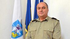 """Colonelul Gheorghe Dincă este comandantul Colegiului Militar """"Tudor Vladimirescu"""" din Craiova, funcție similară cu cea de director (Foto: Bogdan Grosu)"""