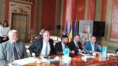 Comisia parlamentară s-a aflat ieri la Târgu Jiu