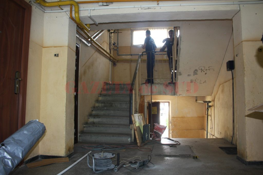 """Majoritatea proprietarilor din cadrul Asociației nr. 24 s-au debranșat de la utilități pentru a scăpa de """"circul"""" de la asociație (Foto: Arhiva GdS)"""
