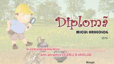 diplomaistorie