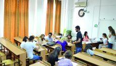 Ultima medie de admitere la multe specializări din cadrul Universității din Craiova a fost 6 (Foto: arhiva GdS)