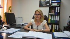 Inspectorul școlar general adjunct Janina Vașcu a precizat că în ședința publică pentru titularizare în învățământul preuniversitar au fost ocupate doar 14 din cele 28 de posturi vacante (Foto: Traian Mitrache)