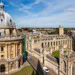 Prima școală de vară organizată la Oxford exclusiv pentru liceenii din România