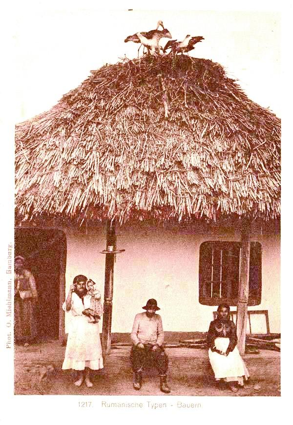 În lumea satului de odinioară, ţăranii vindeau produsele de origine animală pentru a avea cu ce să cumpere lucruri pe care nu le puteau produce în gospodărie