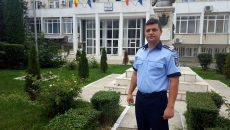 Agentul principal Sîrbu Marian Alin a fost cel care a denunţat faptele de corupţie