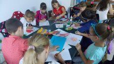 Ateliere copii Centrul Best Life