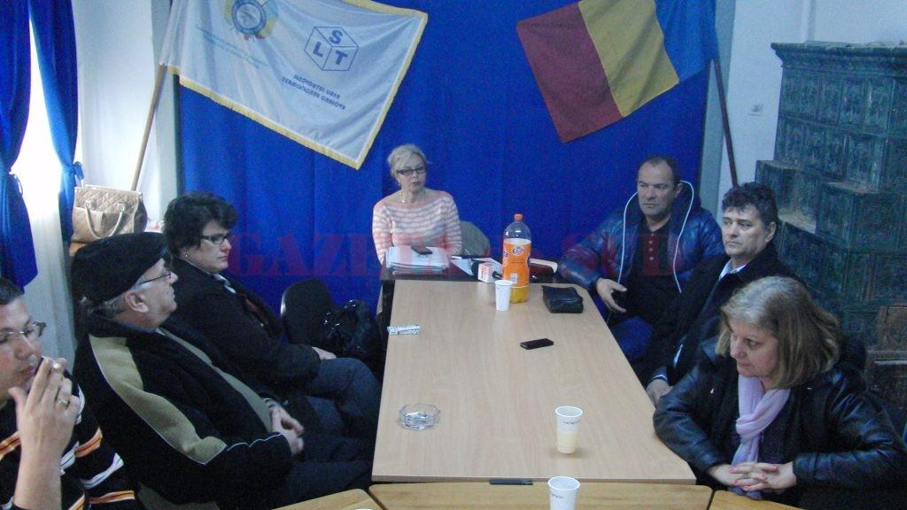 Angajații de la Termo au câștigat procesele cu angajatorul