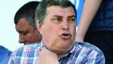 Nicolae Tilihoi crede că alb-albaştrii pot câştiga în faţa Stelei pe Arena Naţională (Foto: Alexandru Vîrtosu)
