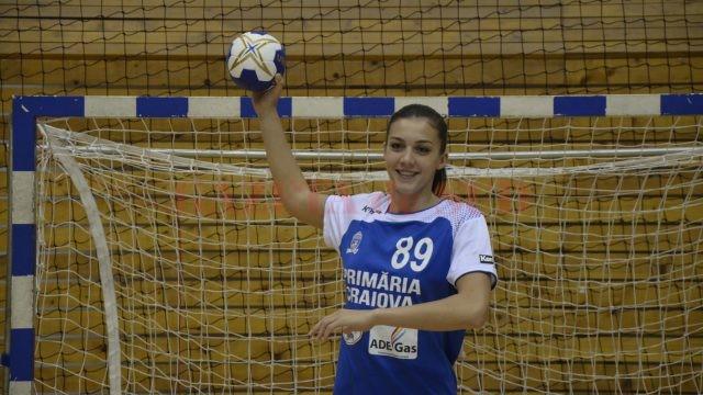 Cristina Zamfir