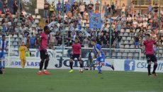 Alin Manea (la minge) a intrat în atenția selecționerului Cristi Dulca după evoluția din meciul cu FC Viitorul (Foto: Alexandru Vîrtosu)