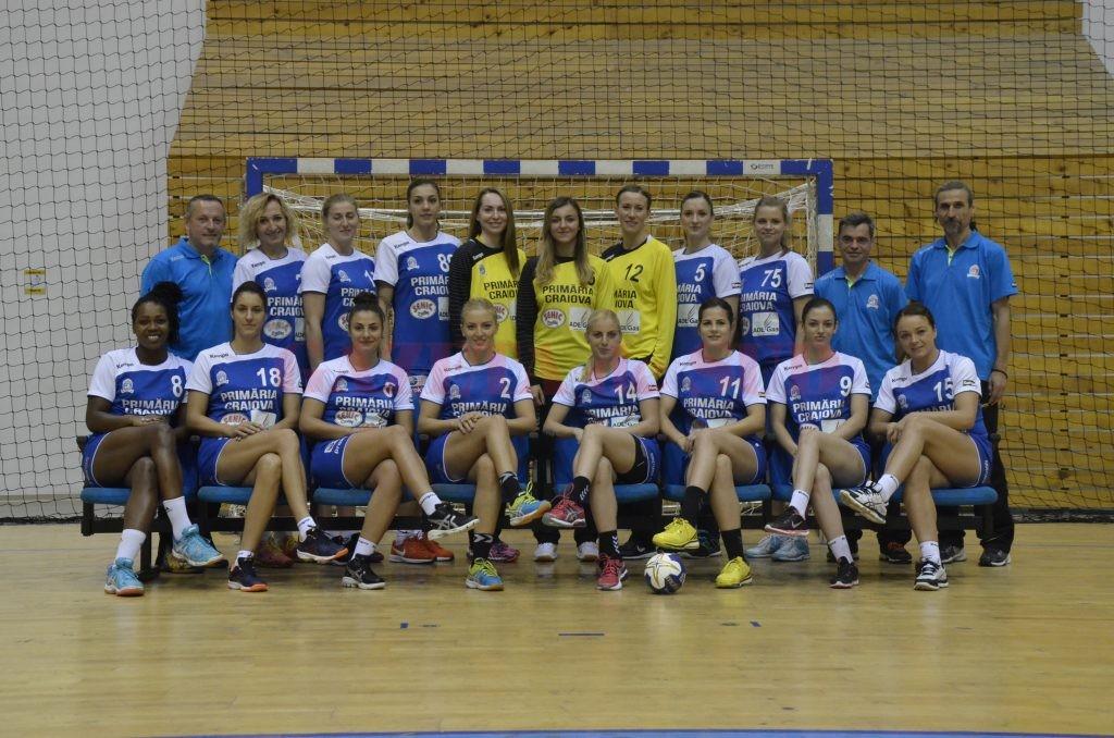 Echipa craioveană încearcă să obțină azi prima victorie pe teren propriu în noul sezon